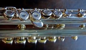 Flöte stockbilder