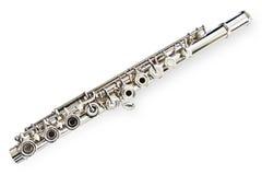 Flöte/getrennte/mittlere Verbindung Stockbild