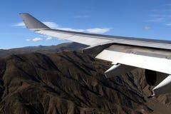 Flügel Lizenzfreie Stockbilder