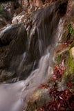 Flüssiges Wasser Lizenzfreie Stockbilder
