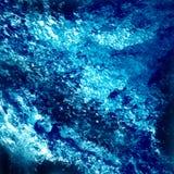 Flüssiges Wasser lizenzfreie abbildung
