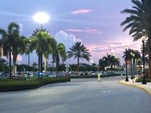 FL - West Palm Beach: Palm Beach Outlets stock photos
