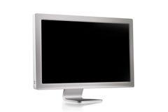 Flachbildschirm Lizenzfreies Stockbild