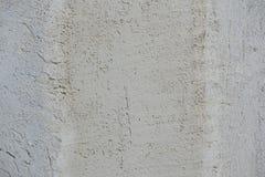 Flache Betonmauerbeschaffenheit Stockbild