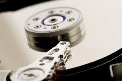 Flache Daten Lizenzfreies Stockfoto