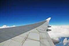 Flacher Flügel stockbilder