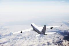 Flacher Flug lizenzfreie stockfotografie