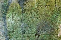 Flachrelief-Statuenhintergrund der Khmer-Kultur in Angkor Wat, Nocken stockbild