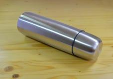 Flacon thermo photos libres de droits