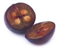 Flacourtia fruit Royalty Free Stock Image