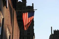 flag мы Стоковые Изображения RF