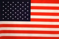 flag мы Стоковые Фотографии RF