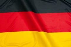 flag немец Стоковая Фотография RF