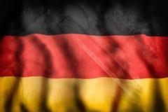 flag немец Стоковые Фото