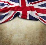 flag соединение jack Стоковые Фотографии RF
