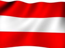 Flag Royalty Free Stock Photo