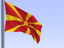 Flag Stock Image