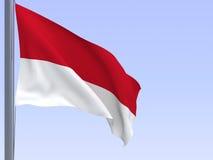 Free Flag Royalty Free Stock Image - 7513196