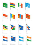 Flag Stock Photos