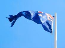 Flag of Australia Stock Photos