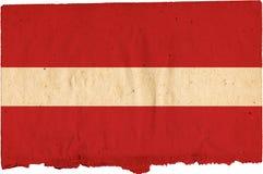 Flag of austria Royalty Free Stock Image