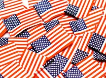 Flag Background Royalty Free Stock Photography