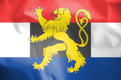 Flag of Benelux. Stock Photography