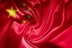 Flag of China Royalty Free Stock Photos