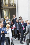 Flag day of the Republic of Poland in the Sejm of the Republic of Poland,. On May 2, 2015 in the Parliament of the Republic hosted a conference dedicated to the Stock Photography