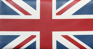 Flag of England Royalty Free Stock Photos