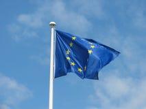 Flag of the European Union EU Royalty Free Stock Images