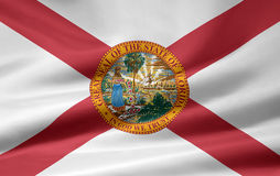 Flag of Florida Stock Images