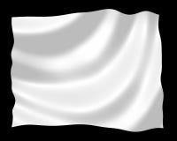 Flag frame Stock Photography
