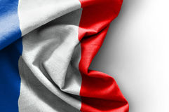 Flag of France Royalty Free Stock Image