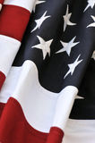 Flag Of Freedom Stock Photography