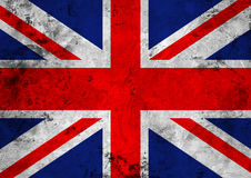 Flag of the Great Britain Royalty Free Stock Images