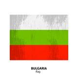 Flag grunge-06 Royalty Free Stock Images