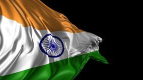 Flag of India Stock Photos