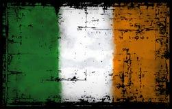 Flag of ireland Royalty Free Stock Image