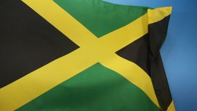 Flag of Jamaica. The national flag of Jamaica was adopted on August 6, 1962, the original Jamaican Independence Day, the country having gained independence from stock illustration