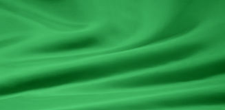 Flag of Libya. Very large version of a libyan flag Royalty Free Stock Photography