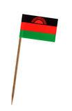 Flag of Malawi Stock Images