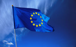 Free Flag Of European Union Stock Photos - 2537373