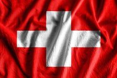 Free Flag Of Switzerland Royalty Free Stock Images - 78826419