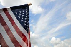 flag oss Fotografering för Bildbyråer
