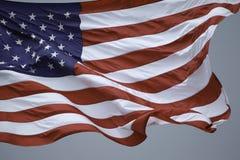 flag oss Royaltyfria Bilder