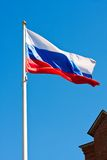 Flag of Russia Stock Images
