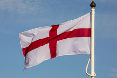 Flag of St George Stock Images