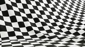 Flag sport Stock Images