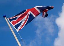flag stålarunion Arkivfoton